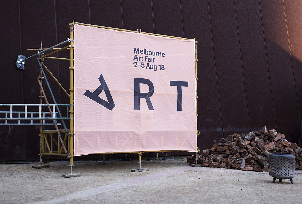 MelbourneArtFair_ACCAentry_signage